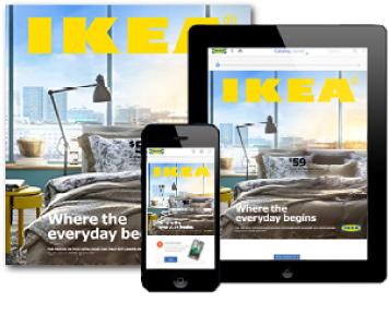 Ikea Archivi Editoria E Immagine - Catalogos-ikea-2015