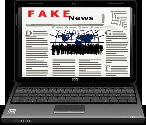 Fake news e immagine aziendale
